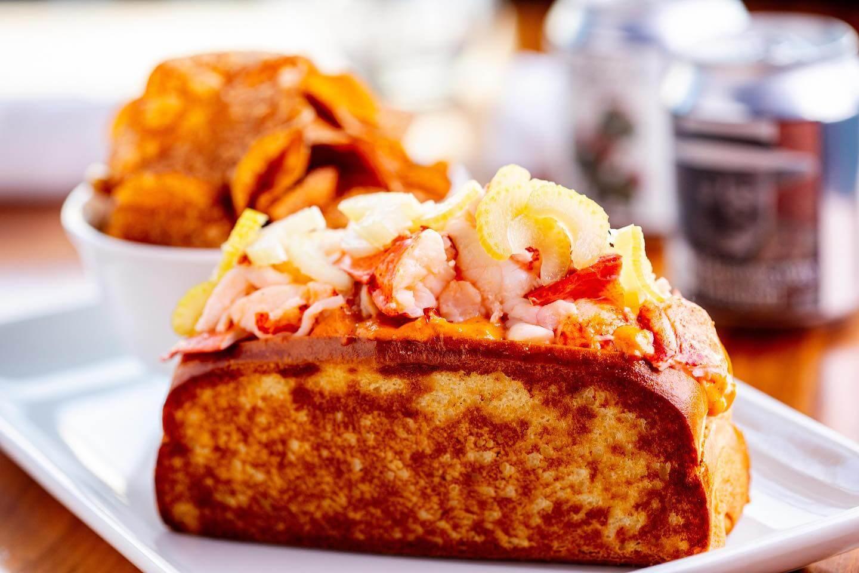 long island lobster roll bay shore